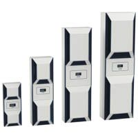 AIR CONDITIONING CONTROL CABINETS